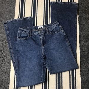 Moschino Jeans Size 8 Authentic
